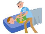 医療マッサージのイメージ