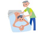 鍼灸治療のイメージ
